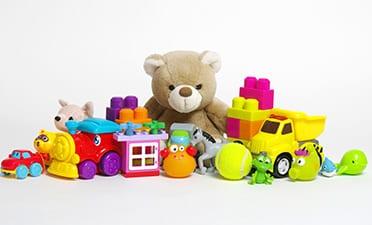 Basistraining Speelgoedveiligheid