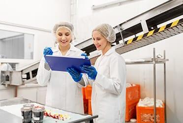 Précon Learning - Voedselveiligheid (HACCP)