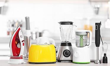 Productveiligheid van elektrische huishoudelijke producten