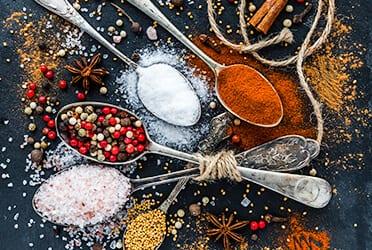 Spijswetten in de voedingsmiddelenindustrie